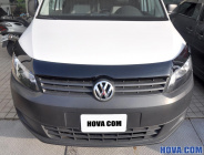 Huvskydd VW Caddy 2010-2015