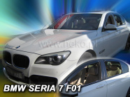 Vindavvisare BMW 7-Serien F01 Sedan 2008-