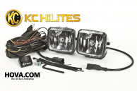 LED Extraljus 32w Gravity G34 XL-Flood