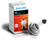 2-Pack Philips Strålkastarlampor H7 Rally 80W