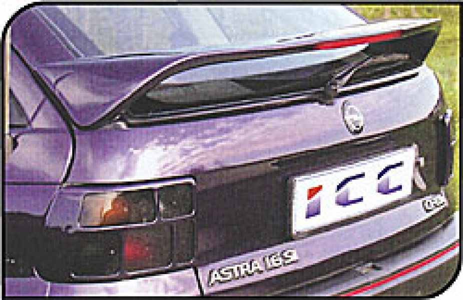Vinge Opel Astra (F) 3drs/5drs Inferior