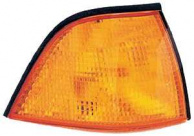 Blinkers Höger Orange Bmw 3-Serien Coupe / Cabrio E36