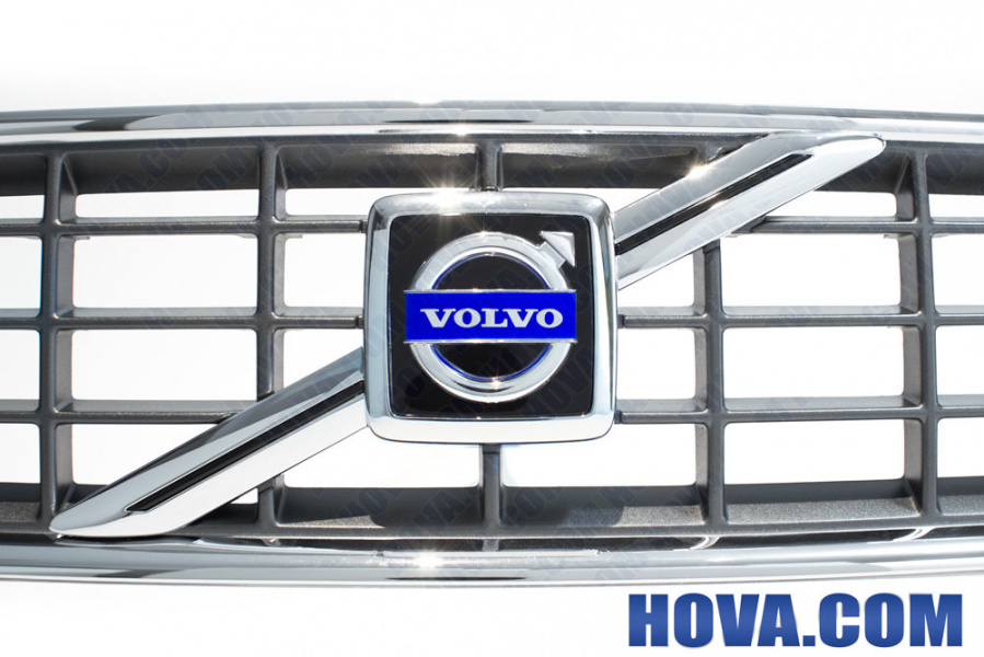 Grill XC-Look Volvo S40/V40