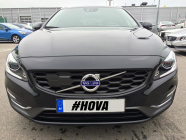 Grill XC Cross Country Volvo S60/V60 2014-