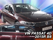 Vindavvisare VW Passat (B8) Sedan 2014-