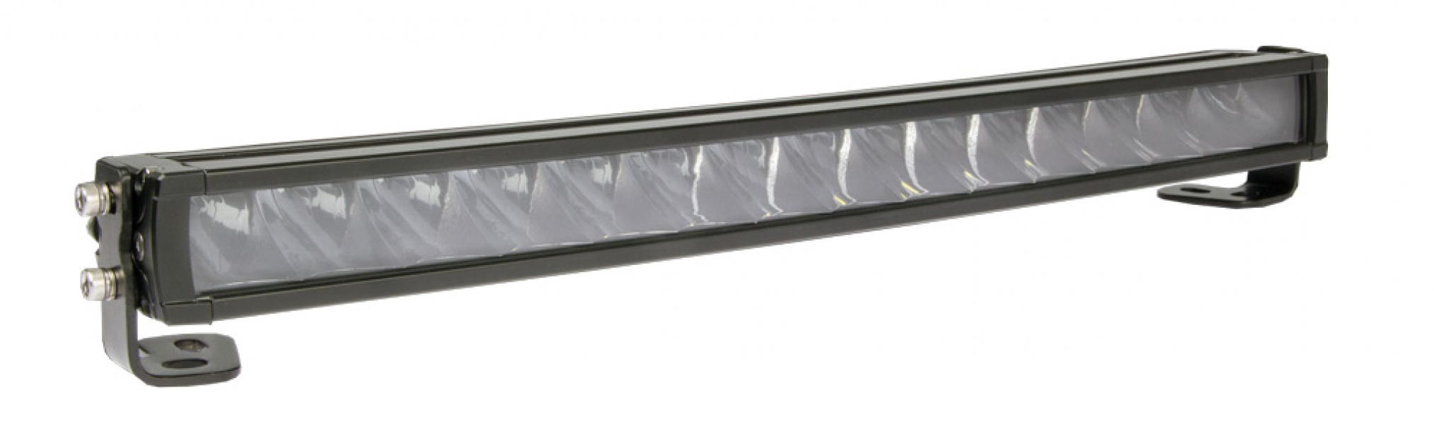 LED-Ramp W-Light Wave 105W Curved