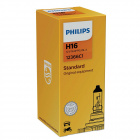 H16 Philips Vision Halogenlampa