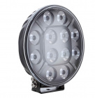 "120W LED Extraljus SEEKER 9"" Spot"