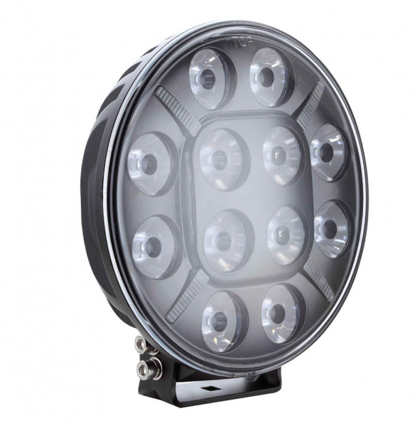 120W LED Extraljus SEEKER 9